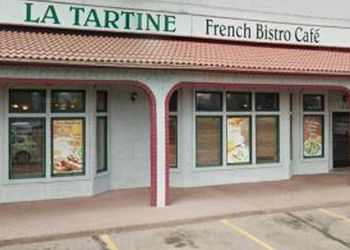 Colorado Springs french restaurant La Tartine French Bistro Cafe