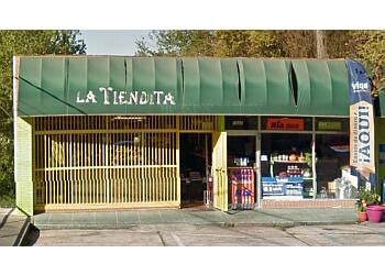 Tallahassee mexican restaurant La Tiendita