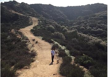 La Tuna Canyon Park Trail