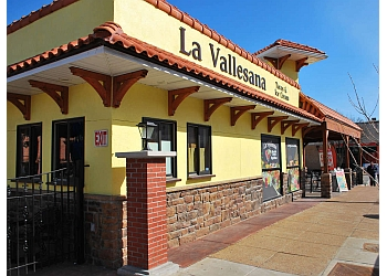 St Louis mexican restaurant La Vallesana