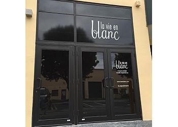 Miami bridal shop La Vie En Blanc