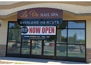 Boise City nail salon La Vie Nail Spa