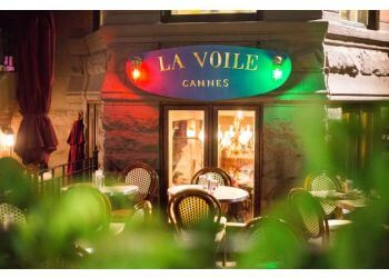 Boston french cuisine La Voile