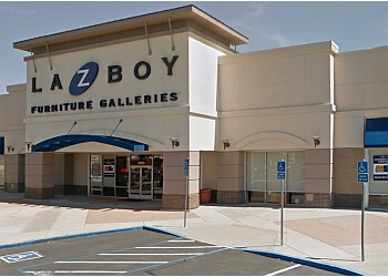 Elk Grove furniture store La-Z-Boy Furniture Galleries
