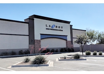 Chandler furniture store La-Z-Boy Furniture Galleries