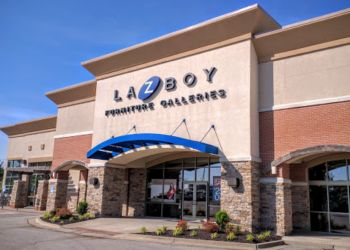 Overland Park furniture store La-Z-Boy Furniture Galleries