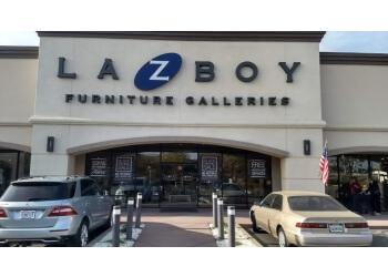 Roseville furniture store La-Z-Boy Furniture Galleries