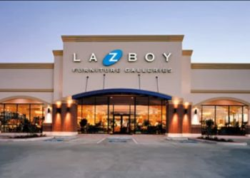 Sterling Heights furniture store La-Z-Boy Furniture Galleries