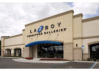 Toledo furniture store La-Z-Boy Furniture Galleries