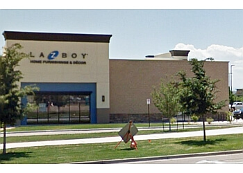Thornton furniture store La-Z-Boy Furniture Stores