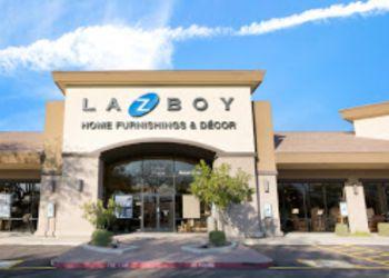 Scottsdale furniture store La-Z-Boy Home Furnishings & Deecor