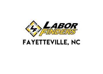 Fayetteville staffing agency Labor Finders