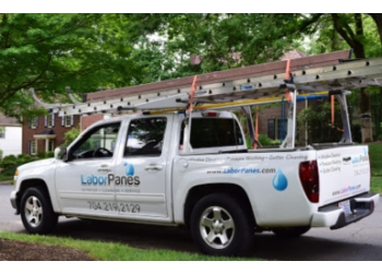 Charlotte window cleaner Labor Panes Window Cleaning Charlotte