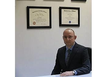 Coral Springs immigration lawyer Lachezar Vanchev