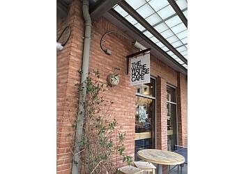Jersey City cafe Lackawanna Coffee