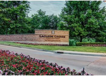 St Louis assisted living facility Laclede Groves