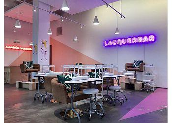 Berkeley nail salon Lacquerbar