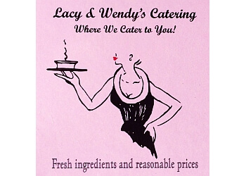 Peoria caterer Lacy & Wendy's Catering