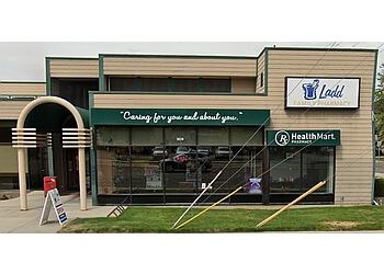 Boise City pharmacy Ladd Family Pharmacy