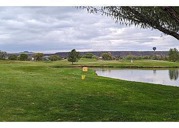 Albuquerque golf course Ladera Golf Course