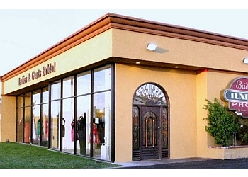 Bakersfield bridal shop Ladies and Gents Bridal