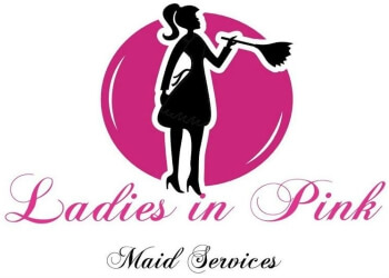 Rochester house cleaning service Ladies in Pink Maid Services Inc.