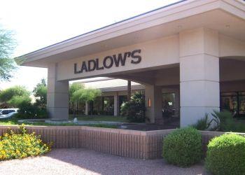 Scottsdale furniture store Ladlow's Fine Furniture
