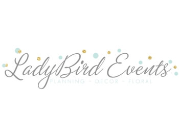 Cary wedding planner LadyBird Events