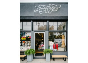 Colorado Springs gift shop Ladyfingers Letterpress
