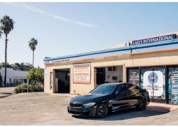Oceanside car repair shop Lael's International Auto Service