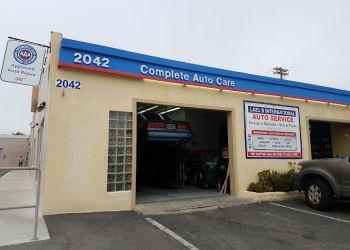 Oceanside car repair shop Lael's International Auto Service