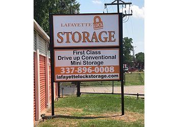 Lafayette storage unit Lafayette Lock Storage