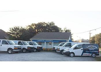 Lafayette locksmith Lafayette Locksmith Service Inc