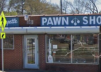 Norfolk pawn shop Lafayette Pawn Shop