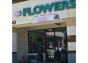 Elk Grove florist Laguna Flowers