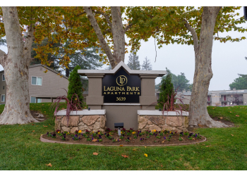 Stockton apartments for rent Laguna Park Apartments