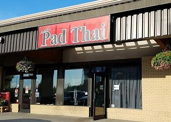 Anchorage Thai Restaurant Lahn Pad