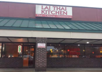 Grand Rapids thai restaurant Lai Thai Kitchen