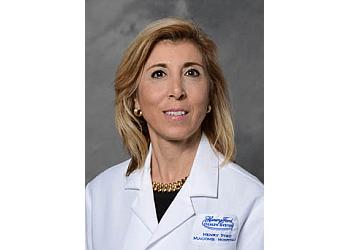 Warren gynecologist Laila Shehadeh, DO