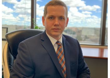 Aurora dwi & dui lawyer Lain A. Lawrence - LAWRENCE LAW FIRM