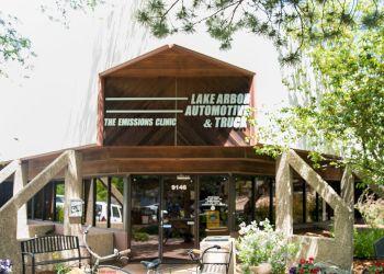 Westminster car repair shop Lake Arbor Automotive & Truck