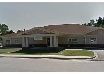 Columbia preschool Lake Carolina Early Learning Center