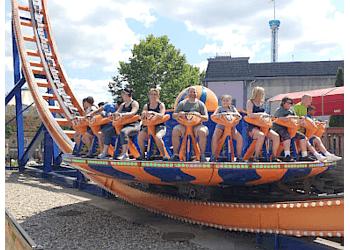 New Haven amusement park Lake Compounce
