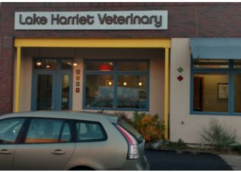 Minneapolis veterinary clinic Lake Harriet Veterinary