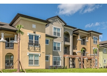 Orlando apartments for rent Lake Nona Water Mark