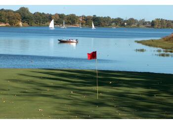 Topeka golf course Lake Shawnee Golf Course