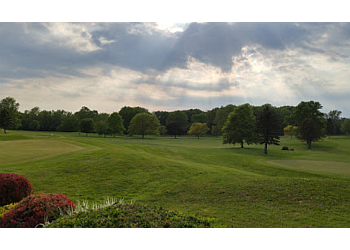 Rochester golf course Lake Shore Country Club