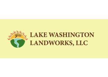 Kent landscaping company Lake Washington Landworks, LLC