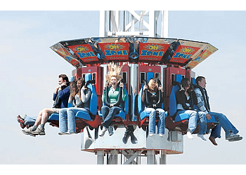 Chattanooga amusement park Lake Winnepesaukah
