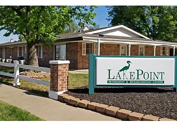 Wichita assisted living facility Lakepoint Wichita